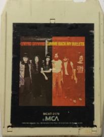 Lynyrd Skynyrd - Gimme Back my Bullets -MCA MCAT-2170