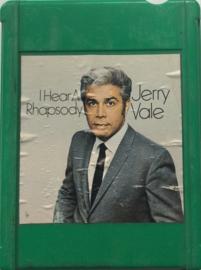 Jerry Vale - I hear a Rhapsody - Columbia 14 10 0416