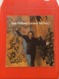 Andy Williams - Andy Williams' Greatest Hits VOL II - Columbia CA 32384