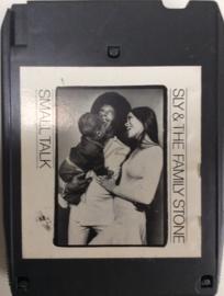 Sly & The Family Stone - Small Talk - Epic EAQ 32930 Quadraphonic