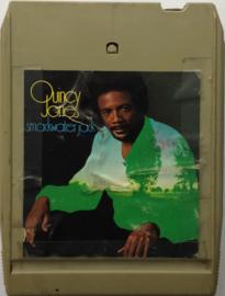 Quincy Jones- Smackwater Jack - A&M 8T-3037