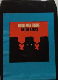 Anton Karas - third man theme - Orbit 8T-ORB-7036