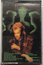 Howard Jones - Dream Into Action - Elektra 9 60390-4
