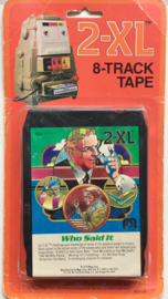 Mego Corp. 2-XL - Who said it? -  new sealed