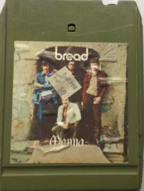Bread - Manna - ET8-4086