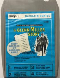 Glenn Miller - The Glenn Miller Story -  Decca / Coral ECPC 41