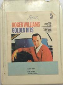 Roger Williams -  Golden Hits - KAPP S 104209/K8-3530