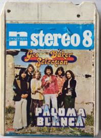 George Baker - Paloma Blanca - NR8T-106