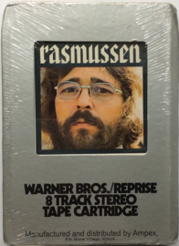 Flemming Rasmussen ‎– Rasmussen - Reprise Records ‎ M86449 SEALED