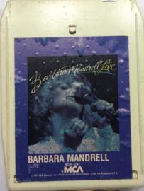 Barbara Mandrell - Barbara Mandrell Live - MCA MCAT-5243