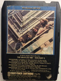 Beatles  1967 - 1970 part 2  8XK 3408