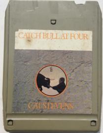 Cat Stevens - Catch bull at Four - A&M 8T-4365
