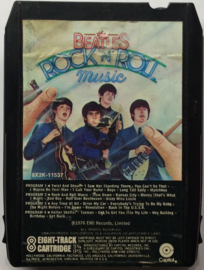 Beatles - Rock 'n' Roll Music - EMI 8X2K-11537