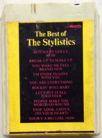 Stylistics - The Best of - AVCO 7739 206