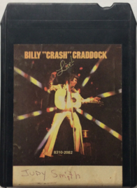 "Billy ""Crash"" Craddock - Live - ABC/ DOT 831 2082"