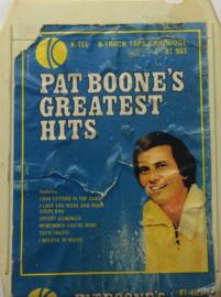 Pat Boone - Pat Boone's Greatest Hits -K-TEL 8T-903