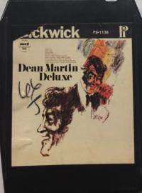 Dean Martin - Deluxe - Pickwick P8-1138