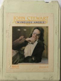 John Stewart - Wingless Angels - RCA APS1-0816