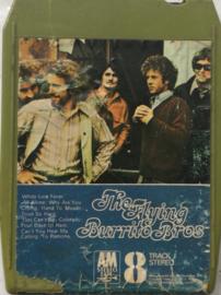 The Flying Burrito Bros - The Flying Burrito Bros - A&M Y8AM 64295