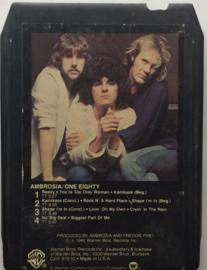 Ambrosia – One Eighty - Warner Bros Records BSK 3368