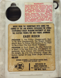Various Artists - Easy Rider Music from the soundtrack - Reprise Records 4RA-2026