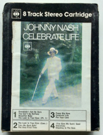 Johnny Nash - Celebrate life - 42-80039