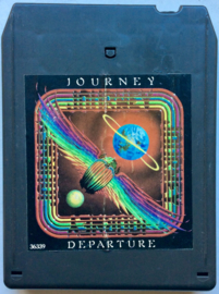 Journey - Departure - TCA 36339