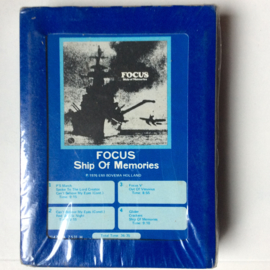 Focus - Ship of memories - SEALED