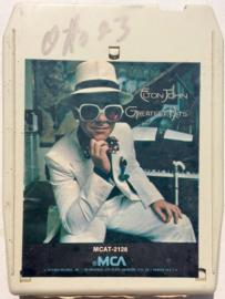 Elton John - Greatest hits - MCAT-2128