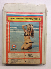 Diverse Artiesten Hollandse Hitpourri 9