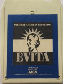 Evita - Premiere American Recording - MCAT2-11007