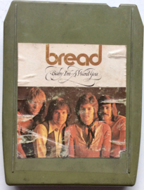 Bread - Baby i'm a want you - ET-85015