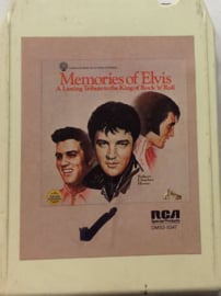 Elvis Presley - Memories of Elvis - RCA DMS3-0347