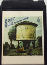 Boxcar Willie - Take me home - AL- -1011-8