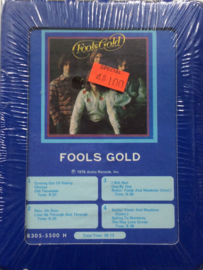 Fools Gold ‎– Fools Gold -  GRT 8305-5500 H SEALED