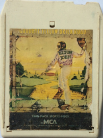 Elton john - Goodbye Yellow Brick Road -  MCA  MOAT2-10003