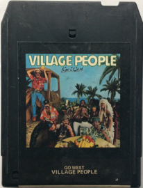 The Village People - Go West - NBL8-7144