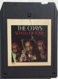 O'Jays - So full of Love - JZA 35355