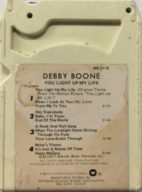 Debby Boone - You light up my fire - WB M8 3118 / S 123641