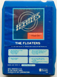 The Floaters - Float on - ABC 8020-AB 1030 H