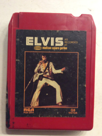Elvis Presley - Live in Madison Square Garden RCA PQ8-2054