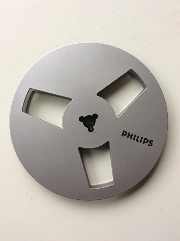 Lege Spoel Philips ER15 / 15 cm