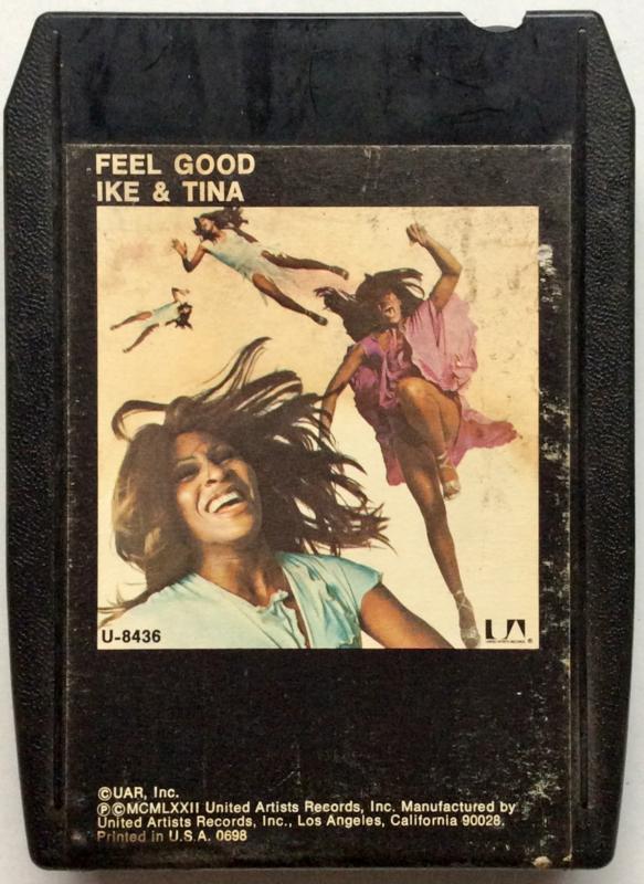 Ike & Tina - Feel good