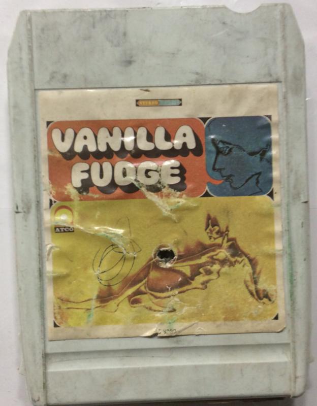 Vanilla Fudge - Atco F-45-33224