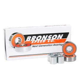 BRONSON - G2 Beaings