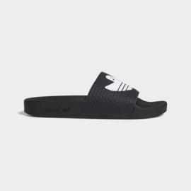 Adidas Shmoofoil  Badslippers  Core Black / Cloud White