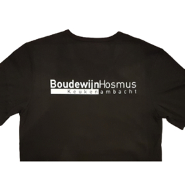 Zakelijk: Shirts Boudewijn Hosmus keukenambacht