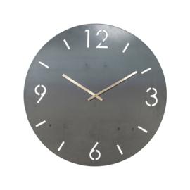 Time rond, 60 cm blacksmith