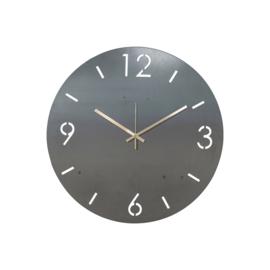 Time rond, 40 cm blacksmith