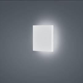 Buitenlamp Air led, mat wit IP54